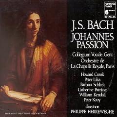 bach - Bach : Passions selon St Jean et St Matthieu - Page 8 41PP97R88HL._SL500_AA240_