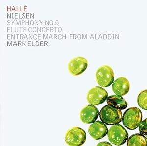 Carl Nielsen (1865-1937) Symphony No.5, etc.