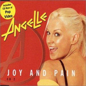 Angelle - Joy And Pain CD 2