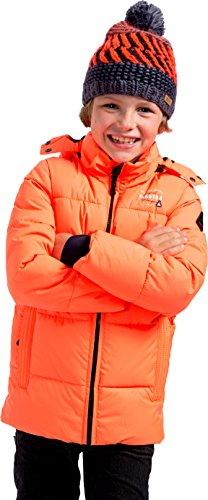 Gaastra Jungen Sailing jr, Orange, Größe 164