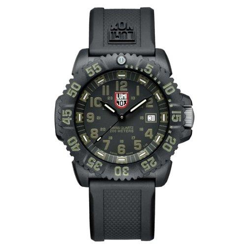 Buy cheap luminox navy seal colormark dive watch 3064 best buy navy seal watches review - Navy seal dive watch ...