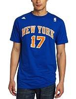 NBA New York Knicks Jeremy Lin Player T-Shirt