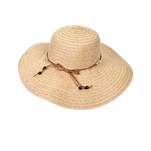 Tropical Islander Floppy Hat