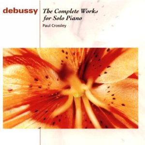 Debussy: The Complete Works for Solo Piano