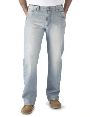 Joe Browns Men's New Day After Day Jeans Faded