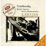 Tcha�kovsky : Suites de ballet du Casse Noisette - Lac des Cygnes - La Belle au Bois Dormantpar Piotr Ilyitch Tcha�kovski