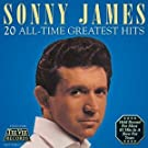 Sonny James - 20 All Time Greatest Hits
