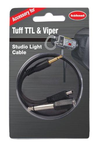 Hahnel Tuff TTL Studio Light Cable