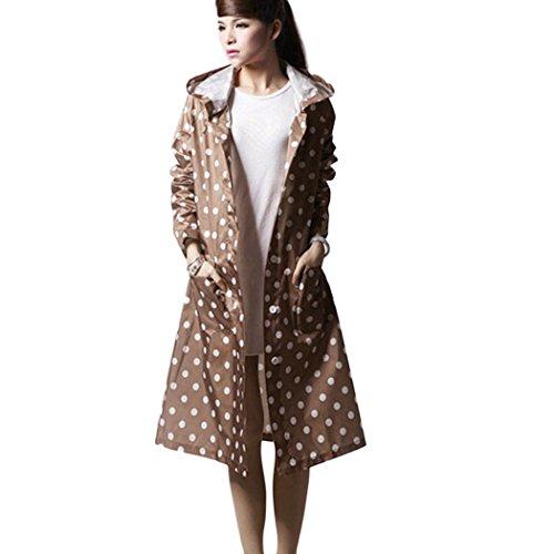 cravog regenmantel regenjacke raincoat wasserdicht jacken m ntel. Black Bedroom Furniture Sets. Home Design Ideas