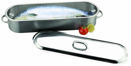 Matfer Bourgeat 073597 Fish Poacher
