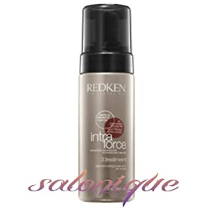 Redken Intra Force Daily Stimulating Treatment, 5 Ounce