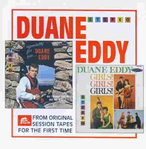Duane Eddy - Especially for You/Girls! Girls! Girls! - Zortam Music