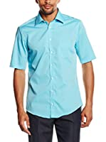 Venti Camisa Hombre (Azul Ártico)