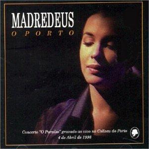 Madredeus - O Porto (disco 2) - Zortam Music