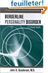Borderline Personality Disorder: A Cl...