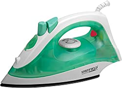 SHEFFIELD CLASSIC 9014 1200-Watt Steam Iron (Green)