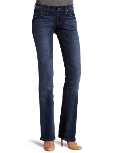 Lucky Brand Womens 3D Easy Rider Jean