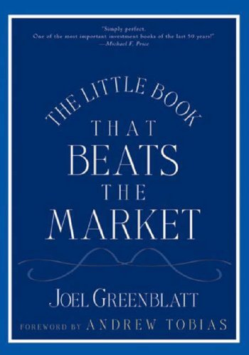 the-little-book-that-beats-the-market-little-books-big-profits