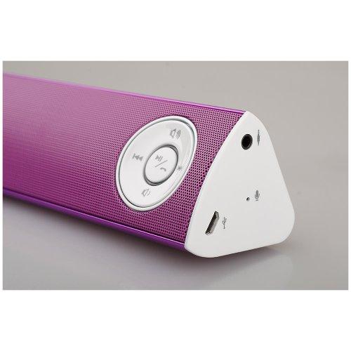 NazTech-N35-Klub-Wireless-Speaker
