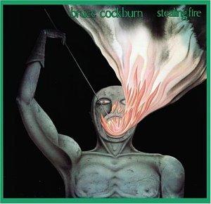 Stealing Fire (Dlx)