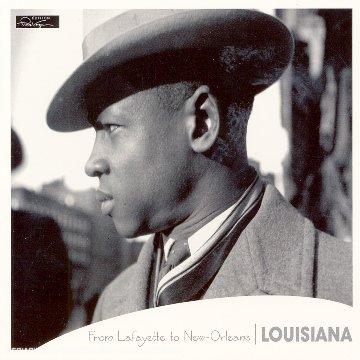 Louisiana: From Lafayette to New Orleans