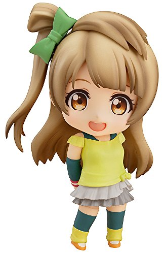 Good Smile Love Live!: Kotori Minami Training Outfit Version Nendoroid Action Figure