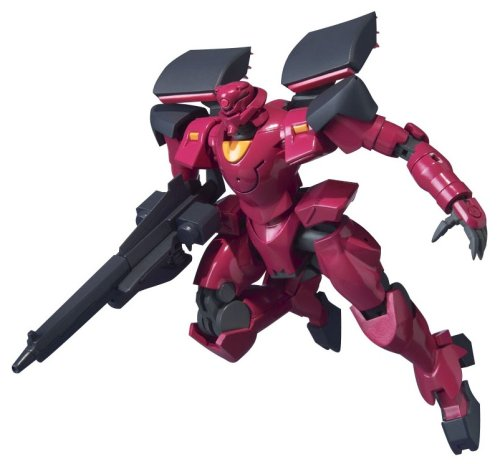 Gundam 00: Robot - The Robot Spirits - GNX-704T Ahead (5&quot; Figure)