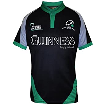 Buy Guinness Rugby Dublin Ireland SS Jersey by Guinness