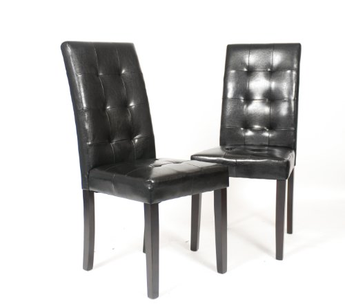 Set Of 2 Dining Chairs 6175