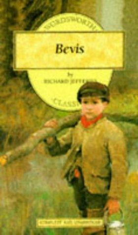 Bevis (Wordsworth Children's Classics), Richard Jefferies