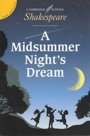 A Midsummer Night's Dream (Cambridge School Shakespeare), William Shakespeare