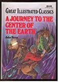 Great Illustrated Classics (A Journey to the Center of the Earth)