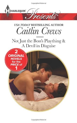 Image of Not Just the Boss's Plaything (Harlequin Presents)