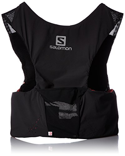 Salomon S-Lab Sense Ultra Set Zaino Da Snowboard - Ss16 - Nero, Xl