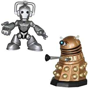 Doctor Who - Time Squad 2 Figure Pack B - Character Online
