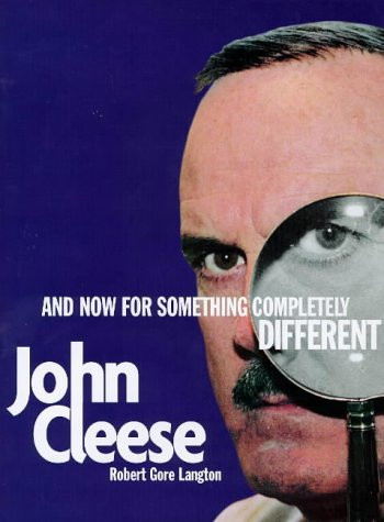 John Cleese: And Now for Something Completely Different, Robert Gore Langton