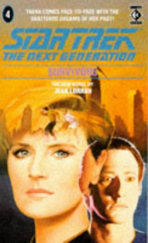 Survivors (Star Trek: The Next Generation 4)