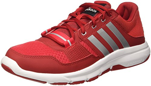 adidas-gym-warrior-2-baskets-pour-homme-rouge1-3-taille-431-3