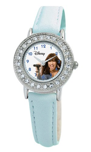 Disney Kids' D697S409 Camp Rock Mitchie Blue