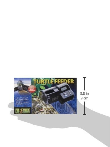 exo terra turtle feeder instructions
