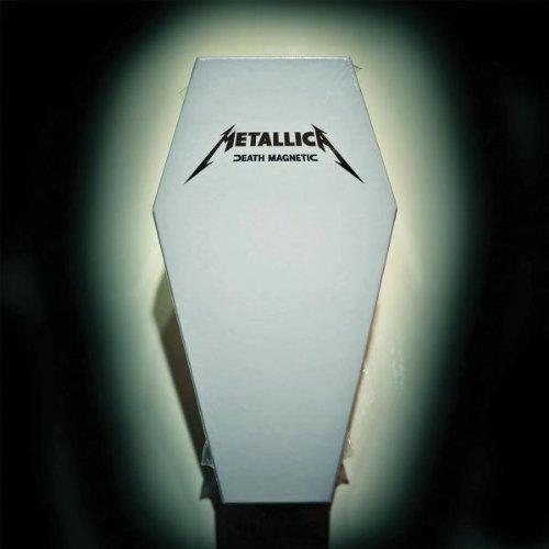 Metallica - Death Magnetic B001BYBAXK