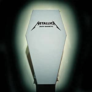 Death Magnetic(Coffret Collector)
