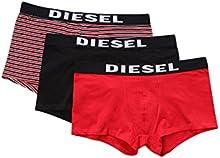 Comprar Diesel Umbx-Shawnthreepack, Bóxer Hombre