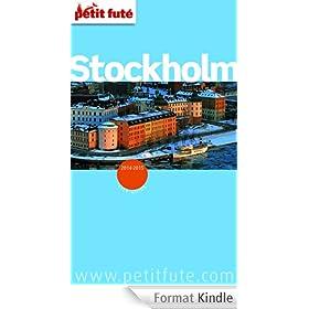 Stockholm 2014-2015 Petit Fut� (avec cartes, photos + avis des lecteurs)