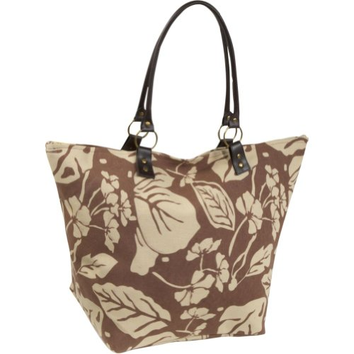 Bamboo 54 Rachel Bag (Brown/Beige)