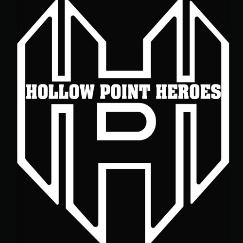 Hollow Point Heroes - Hollow Point Heroes