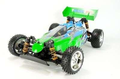 RC-Auto-Buggy-HBX-Modell-2010-M-110-ferngesteuert-ca-60-kmh