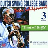 echange, troc Dutch Swing College Band - Riverboat Shuffle Vo