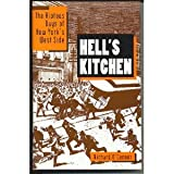 img - for Hell's Kitchen;: The roaring days of New York's wild West Side book / textbook / text book