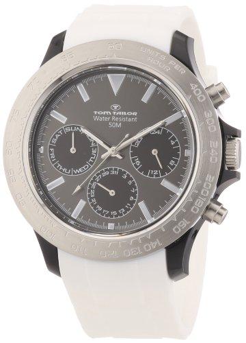 tom-tailor-5411202-montre-femme-quartz-analogique-bracelet-plastique-blanc